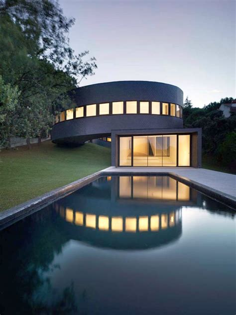 futuristic house plans    mind blowing