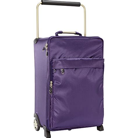 Light Luggage by 46 Luggage Light 28quot Lightweight Spinner Luggage