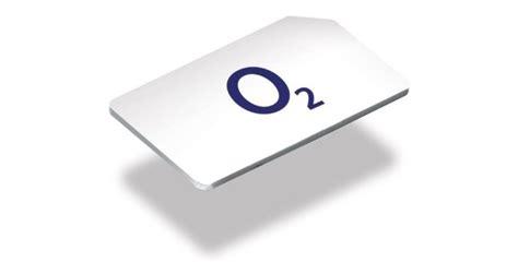 O2 Sim Karte Vertrag