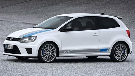 Volkswagen Polo R by Vw Polo R Awd Confirmed Report Car News Carsguide