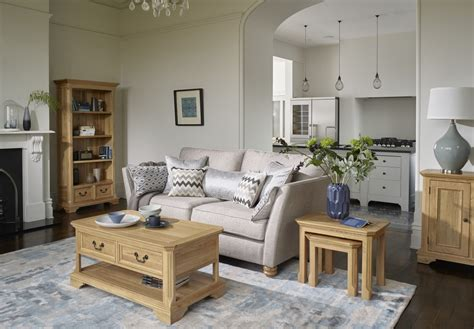 Choosing The Right Living Room Furniture For Your Style