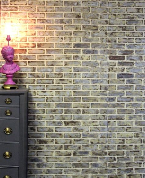awesome bathroom ideas how to whitewash brick 13 cool tutorials shelterness