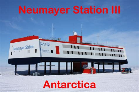 Forschungsstation In Der Antarktis by Mein Qso Mit Dp1pol In Der Antarktis Dk9jc De