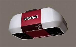 Liftmaster Elite Series Garage Door Opener Manual