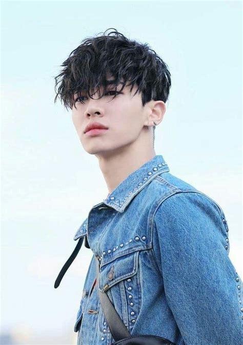 top   popular korean hairstyles  men  update