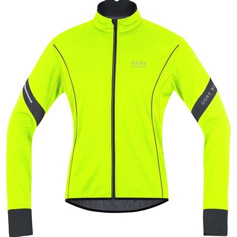 Gore Bike Wear Power 20 Softshell Jacke Radjacken