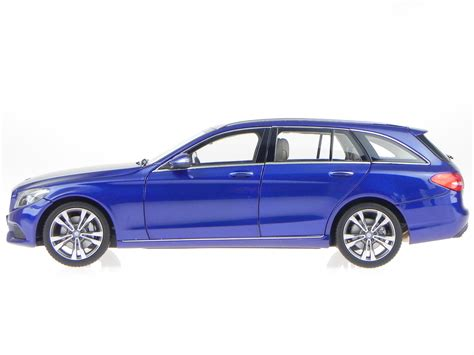 Mercedes offers three body styles all with a c on their trunklids. MERCEDES S205 C-CLASS T-model estate Avantg. blue diecast model car Norev 1/18 - £99.99 ...