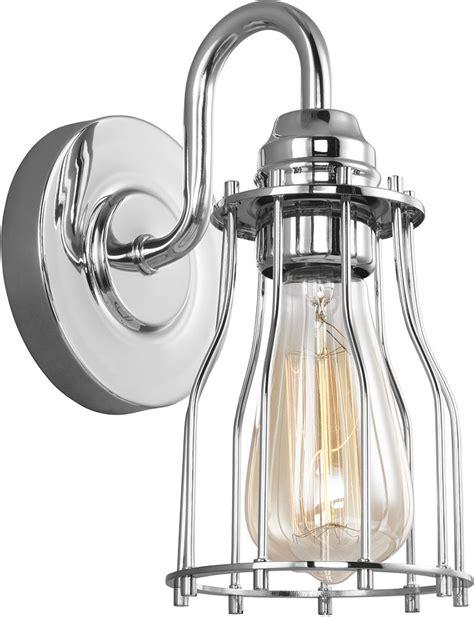 feiss vs24001ch calgary modern chrome wall lighting