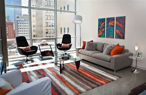 Eclectic Interior Designing Ideas