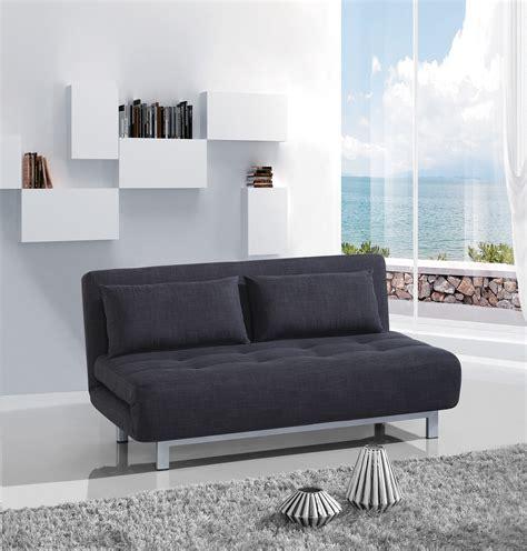 canapé 2 places convertible pas cher canapé futon 120x190