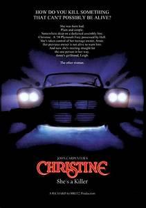 Sony to Release John Carpenter's Christine on Blu-ray ...
