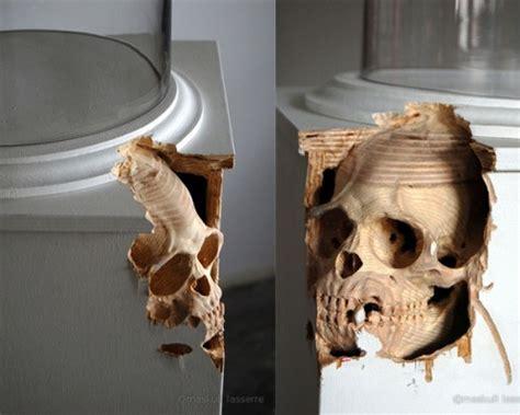 anatomical sculptures  maskull lasserre neatorama