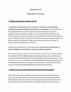 Nursing Sample Cover Letters Academic Examples Coppin Douglas 39 S Eportfolio