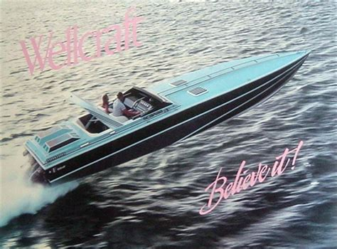 Miami Vice Boat Don Johnson by Miami Vice Boat Offshoreonly