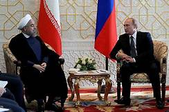 Russia & Iran ditching dollar for trade in favor of national currencies – Moscow's envoy to Tehran…