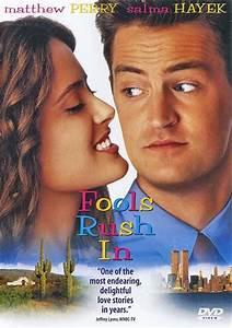 Fools Rush In - Salma Hayek, Matthew Perry | Favorite ...