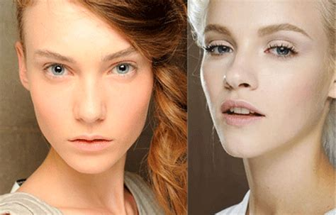 Как правильно сделать нюдовый макияж пошаговые фото и видео