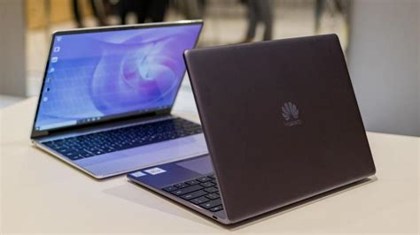 huawei matebook      pro  comparison tech