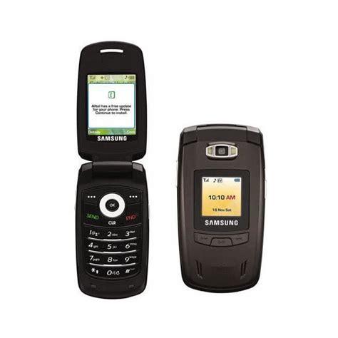 samsung sch  metro pcs cell phone refurbished