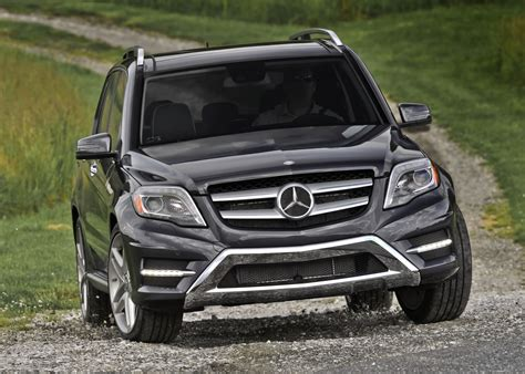 2020 mercedes benz glc 300 4matic amg line coupe. 2013 Mercedes-Benz GLK Receives All-Terrain Design   eMercedesBenz