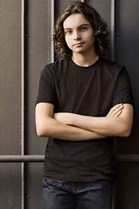 'The Purge' Interview: Max Burkholder's Transition From TV ...