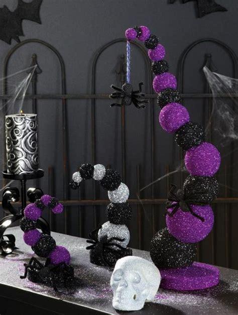 purple decorating ideas 25 halloween decorating ideas using purple colors