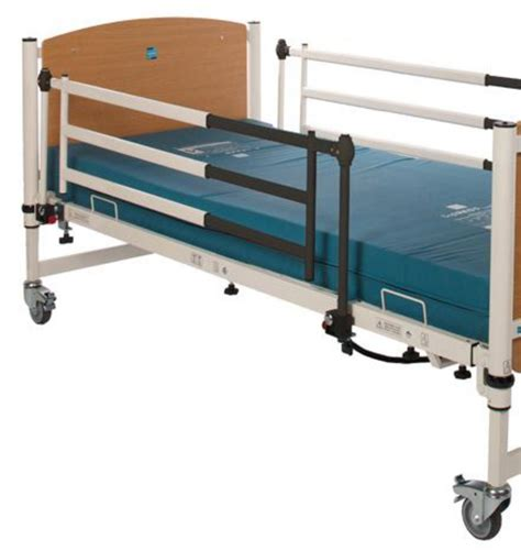 hospital beds chords grange adjustable bed rails side rails cot sides for