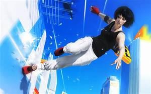 Mirror's Edge – First impressions | The Retro Gamer