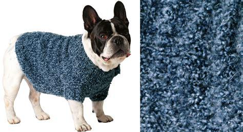 cuisine solutions un manteau pour chien au point jersey prima
