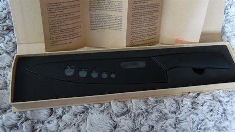 bon couteau de cuisine bon couteau de cuisine shan zu en céramique