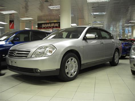 Nissan Teana Hd Picture by 2003 Nissan Teana Pictures Information And Specs Auto