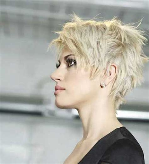Funky Pixie Hairstyles by 30 Pixie Haircuts 2014 2015 Hairstyles