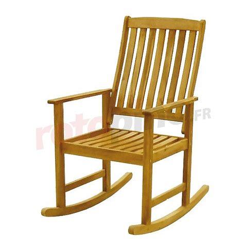 chaise balan 231 oire hecht rocker a
