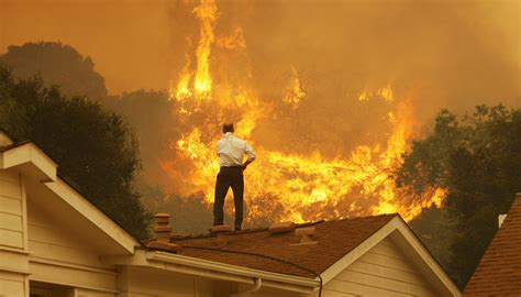 Wildfires In California  Photos  The Big Picture