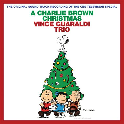 the vince guaraldi trio a charlie brown christmas vince guaraldi trio a charlie brown christmas the b sider