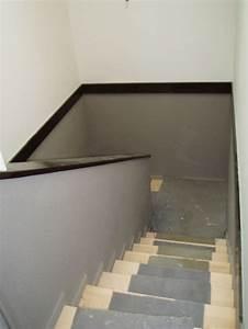Decoration cage escalier immeuble cage escalier for Quelle couleur dans les toilettes 9 papier peint pour couloir comment faire le bon choix