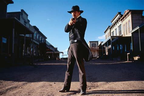 wyatt earp  great western movies