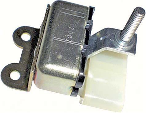 Chevrolet Nova Parts Electrical Wiring