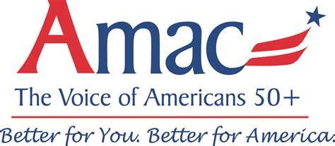 amac organization retirement association of american citizens vs