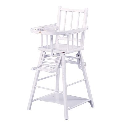 chaise haute b b en bois chaise haute transformable de combelle chaises hautes