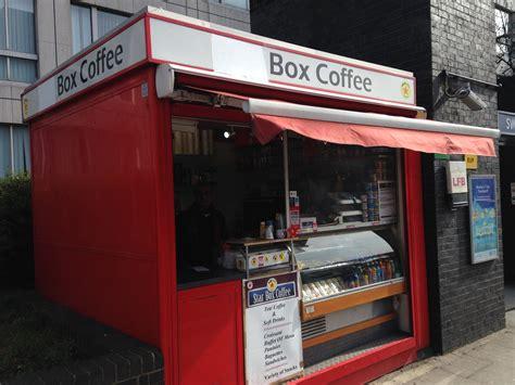Cottage Takeaway by Starbucks Vs Box Coffee Giants Demand Small Hut
