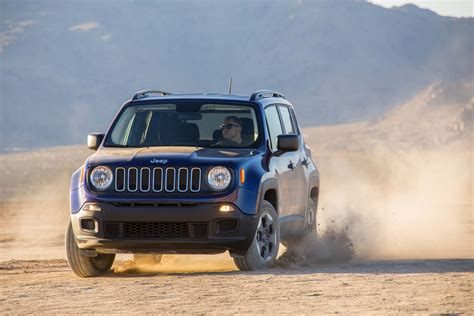 long jeep 2017 jeep renegade sport review long term update 3