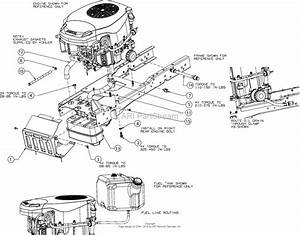 Mtd 13apa1zs099  247 204400   T8000   2016  Parts Diagram