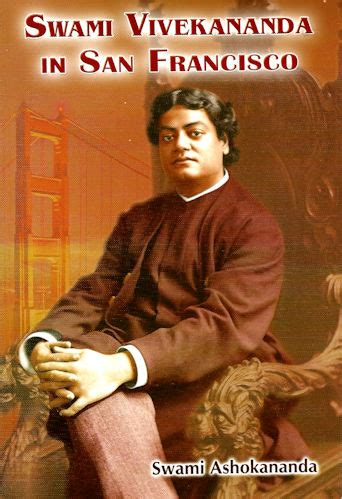 swami vivekananda  san francisco