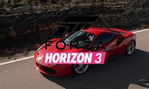 Forza Horizon 3 PS4 Torrent Free Download Archives