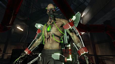 killing floor 2 xbox one x killing floor 2 will gore up xbox one in august and xbox