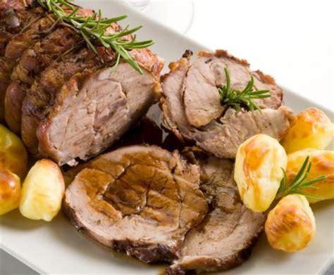 come cucinare l arrosto di vitello al forno arrosto di vitello al forno la ricetta per preparare l