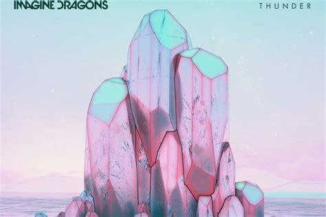 Imagine Dragons Avanzan Un Nuevo Tema De Su Nuevo Disco