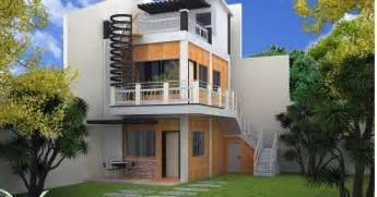 The Storey House Designs And Floor Plans by House Plans And Design Architectural Design 3 Storey House