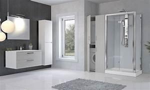 Revolution - From Bathtub To Shower